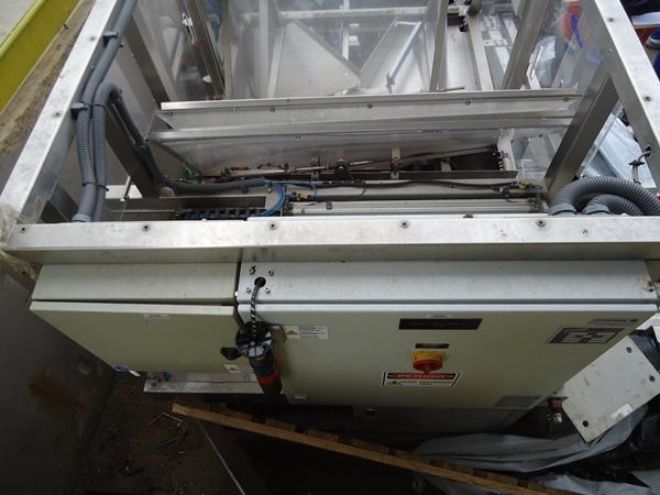 Máquina para Montar Caixas de Papelão PackForm TCV 2014