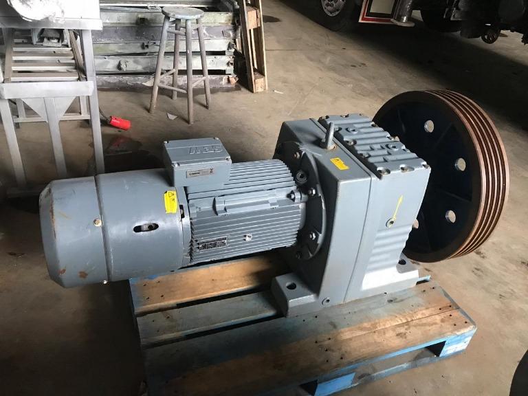 Motoredutor Sew Eurodrive