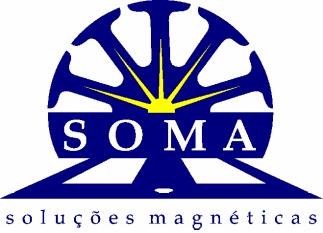 SOMA SOLUÇÕES MAGNÉTICAS INDÚSTRIA E COMÉRCIO LTDA.-logo