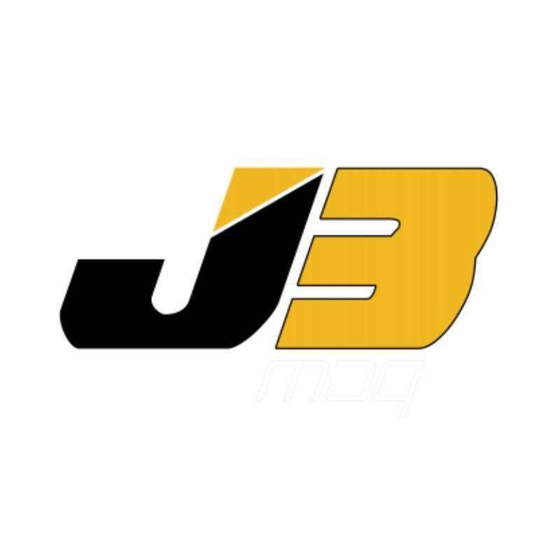 J3 COMÉRCIO DE MÁQUINAS E EQUIPAMENTOS LTDA.-logo