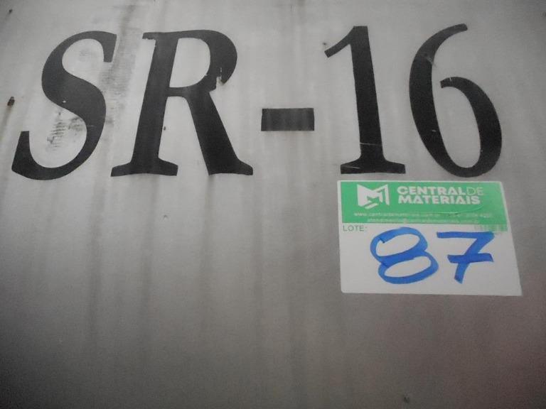 Semi Reboque (Tanque) Krone SRTQ-03 30.000 L.