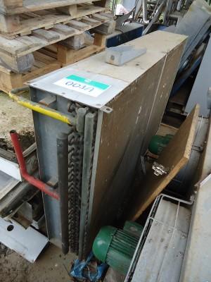 Unidade Condensadora Bitzer 4P 15.2