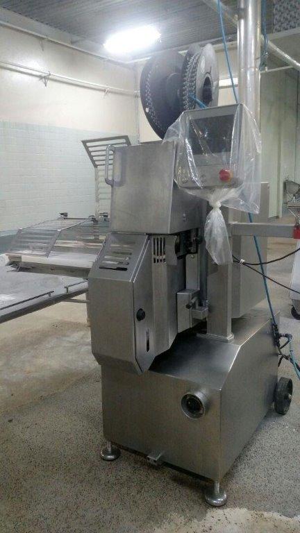 Grampeadora - TT-1818 - Tipper Tie Ano 2012