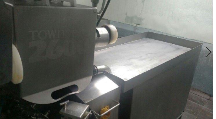 Depiladeira de Salsicha 1600 Townsend