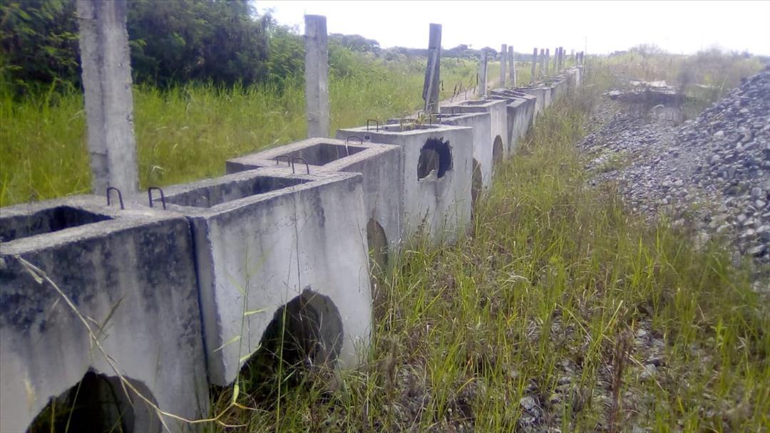 Caixas de Ligação Pluvial Pré Moldada Concreto (Tam 1,5m x 1,0m x 1,0m)