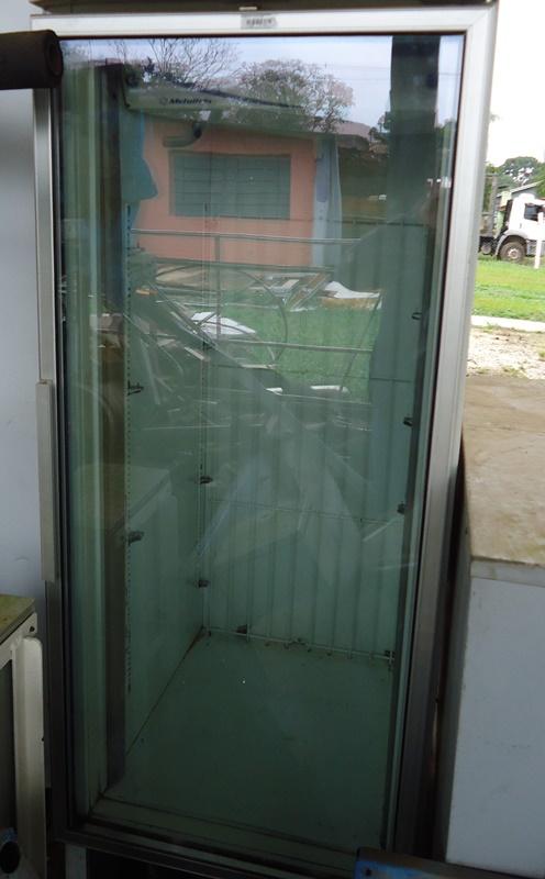 Refrigerador Metalfrio VF50R 497 Litros