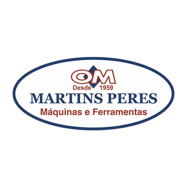 O MARTINS COMERCIO DE MAQUINAS E FERRAMENTAS LTDA -logo