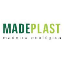 MADEPLAST INDUSTRIA E COMERCIO DE MADEIRA PLASTICA LTDA -logo