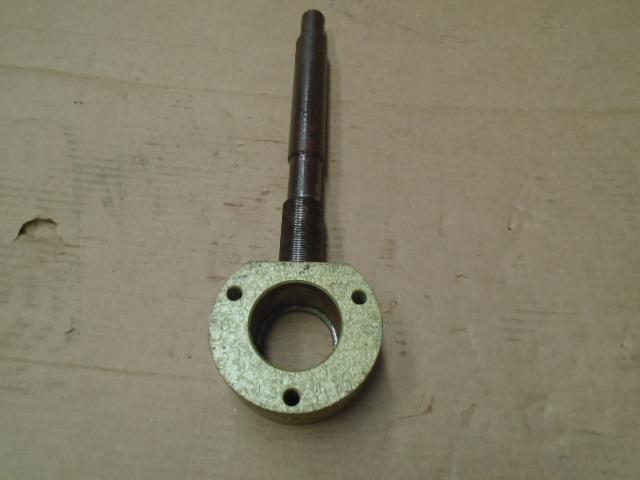 Suporte Completo Lado Direito Para Máquina Rebaixadeira Rizzi IW6 3000