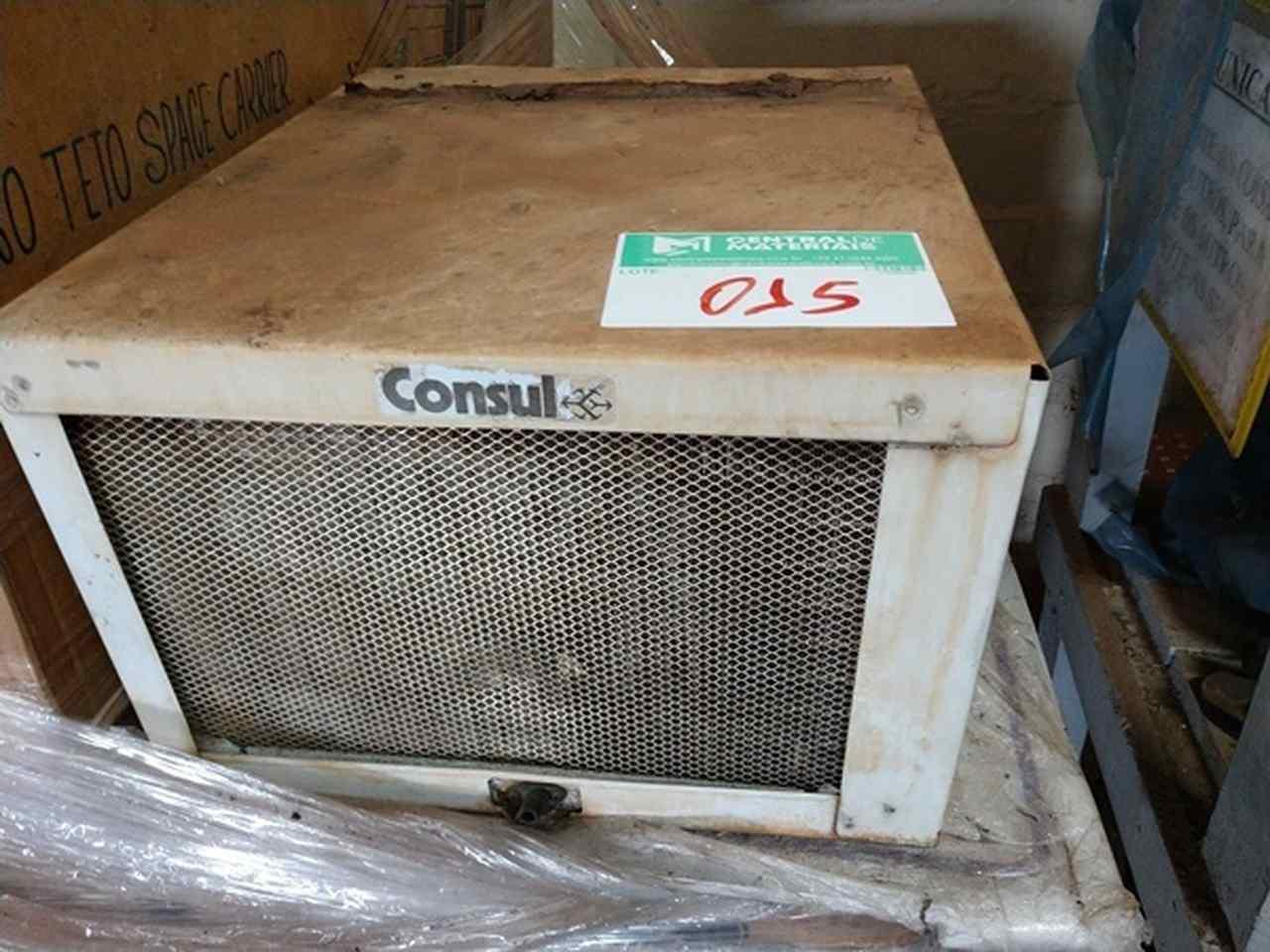 Sucata de Ar Condicionado 02 unidades