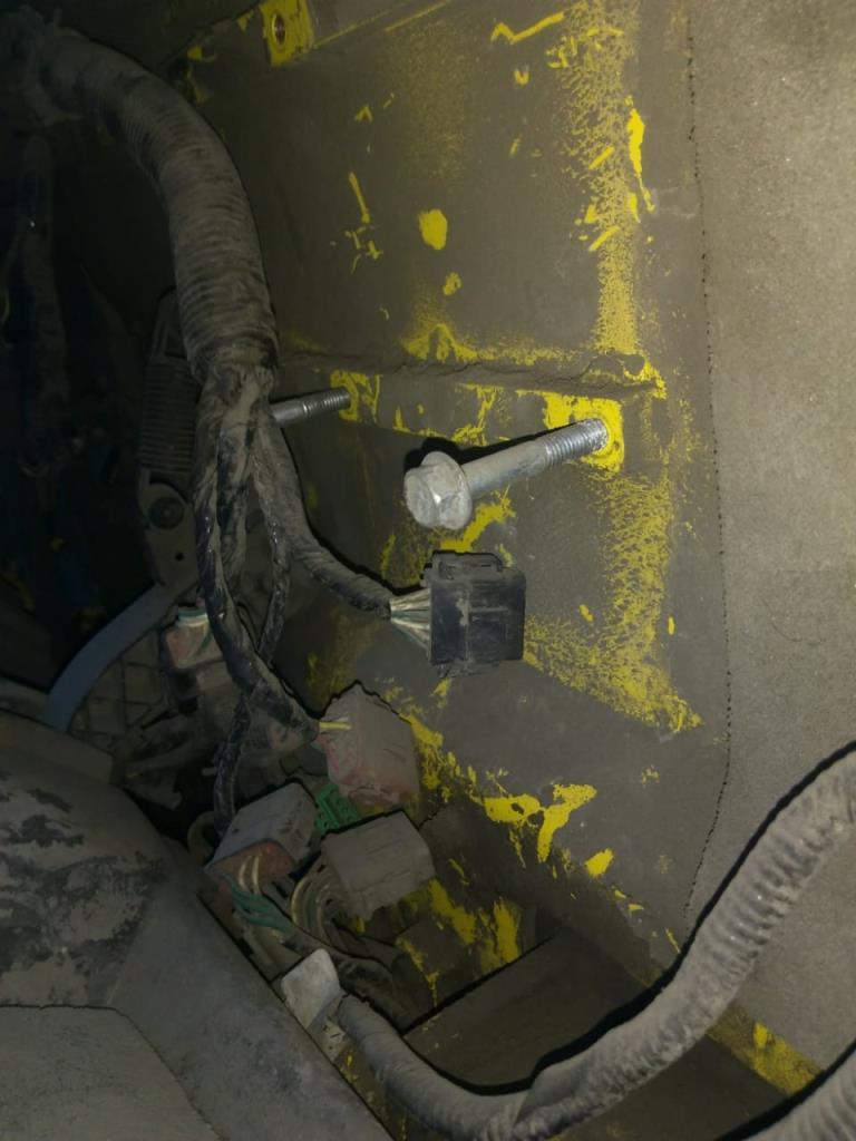 Empilhadeiras a gás Hyster e Yale a diesel ANOS 2010, 2011 e 2013