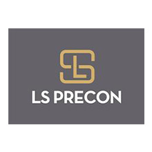 LS PRECON -logo