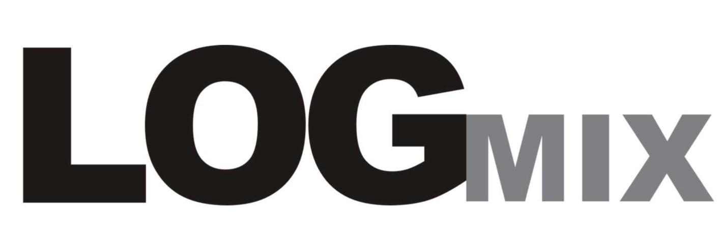 LOGMIX TRANSPORTES LTDA. -logo