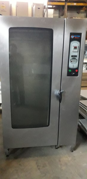 Forno WCPR 20V Wyctory LTedesco
