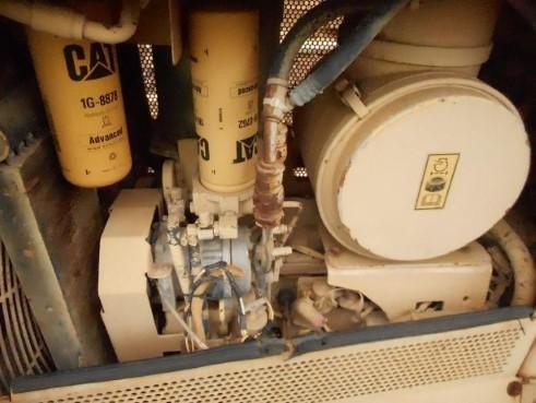 Trator de Esteiras CAT D6N XL Ano 2007