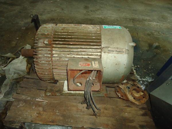 Motor Elétrico Kohlbach 280 S/M
