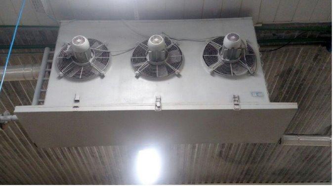 Evaporador 2 Embutimento - Evaporador Industrial Para Água