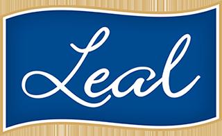 GUARDANAPOS LEAL-logo