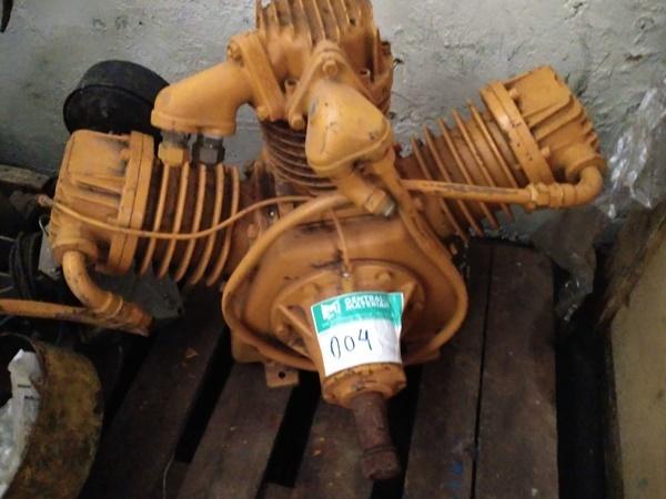 Cabeçote Compressor de Ar