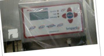 detector de Metais Icelander Brapenta