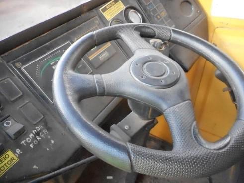 Caminhão Fora de Estrada Randon RK-425-B Ano 1998