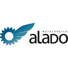METALÚRGICA ALADO LTDA -logo