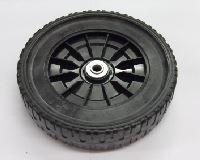 Roda para Cortador de Grama - Espessura 55 mm - aprox. 40 peças