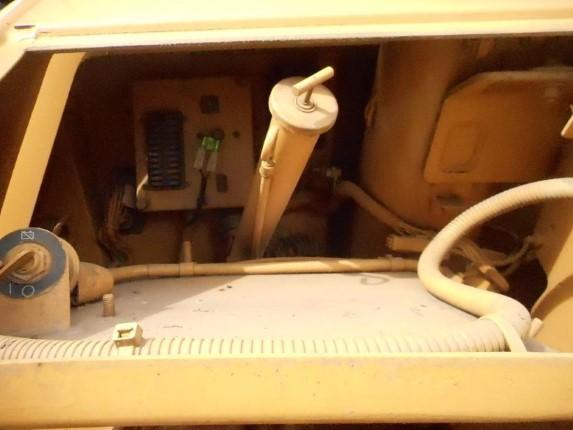 Trator de Esteiras CAT D6-N XL Ano 2006