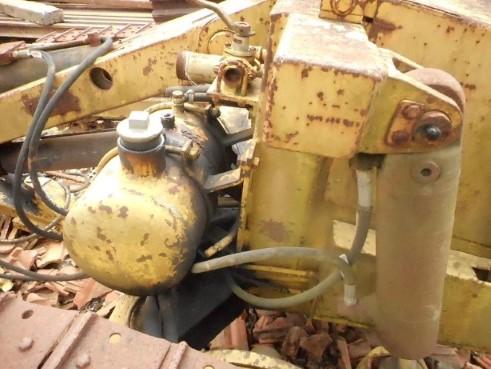 Carreta Perfuração Atlas Copco ROC-301