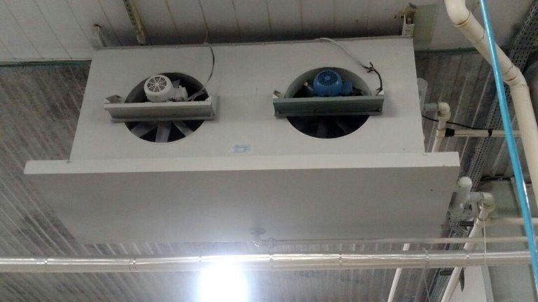 Evaporador - Embutimento - Evaporador Industrial Para Água
