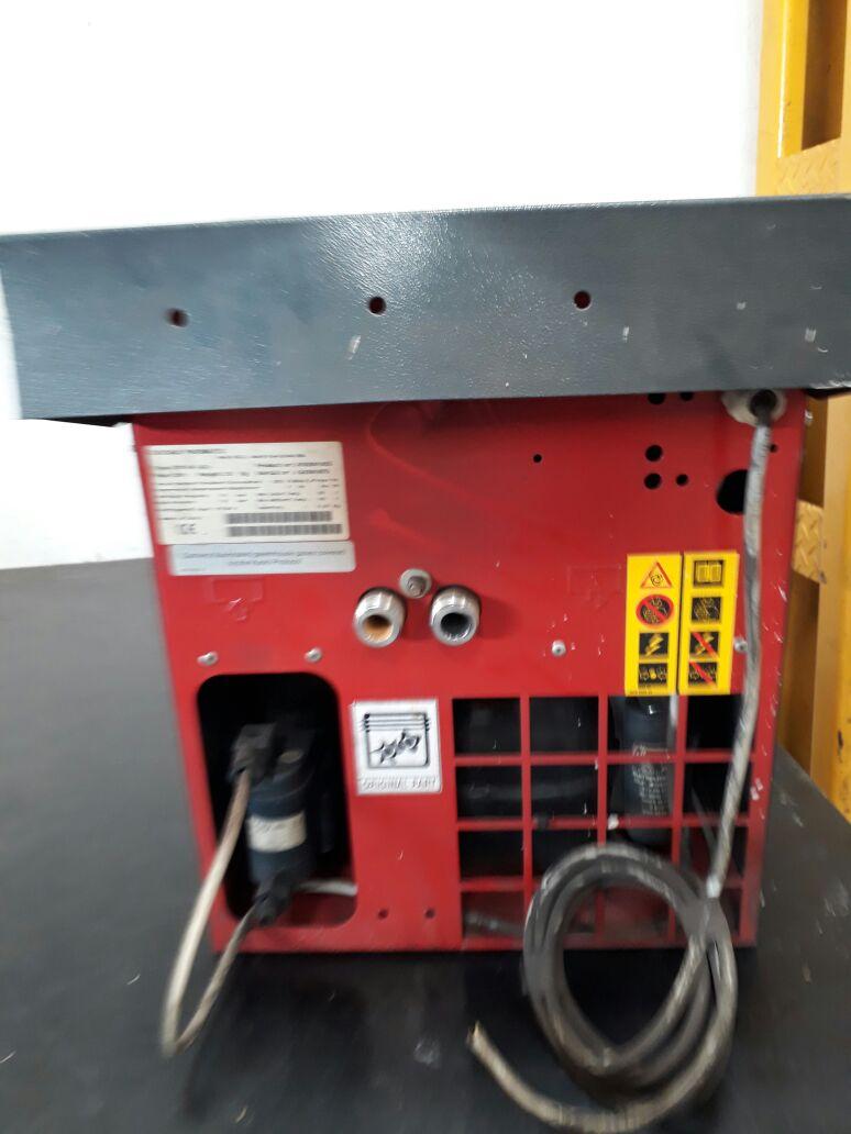 Secador de Ar Pneumático Chicago CPX 40PCM 2011