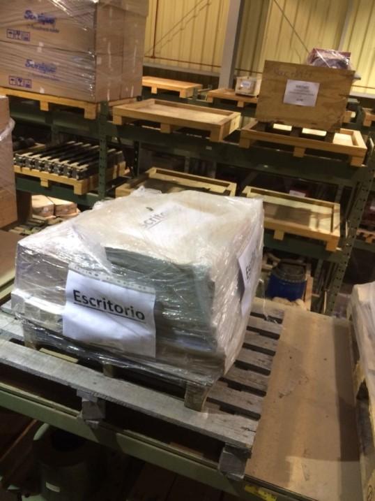 Formulários e Itens Diversos Para Impressora - Aprox. 331 Unidades