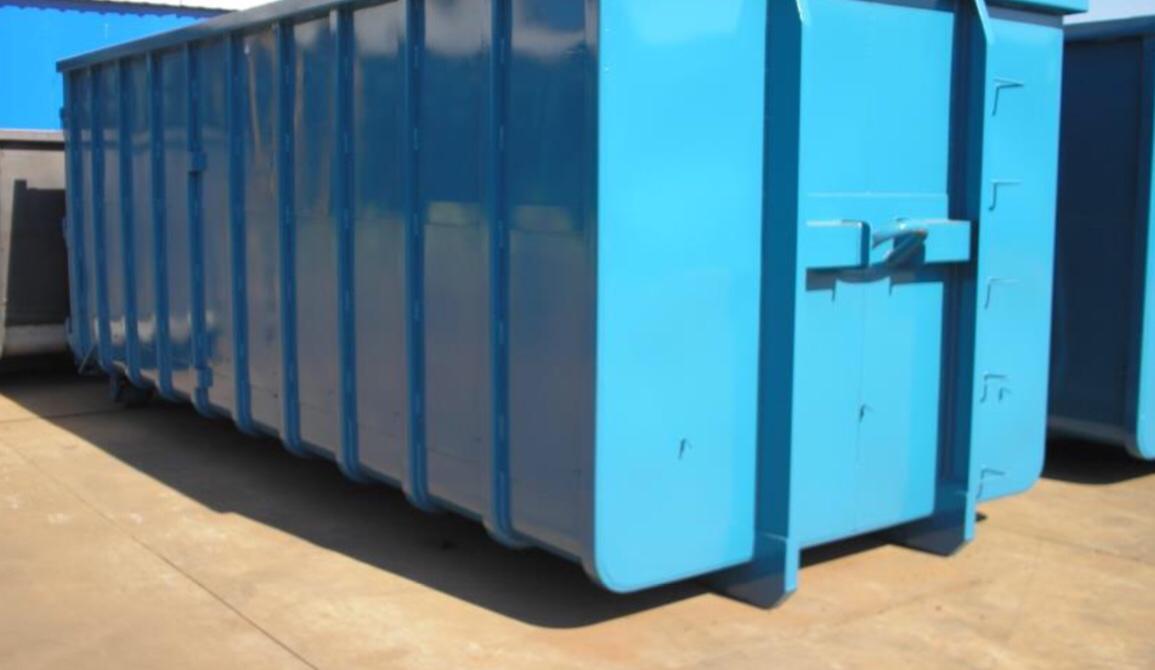 Container 30m³