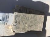 Transformador 500 KVA CEMEC