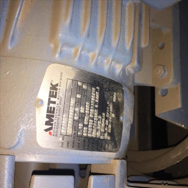 Cabine (estufa) de secagem de painéis semi pintados