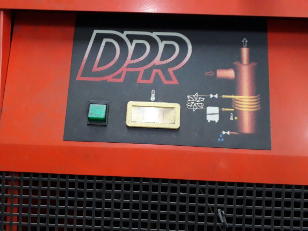 Secador HB - Domnick Hunter DPR 0050