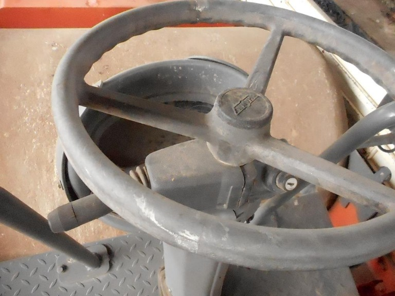 Rolo Vibratório Auto-Propelido HAMM 3520 Ano 2008