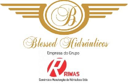 BLESSED COMERCIO DE COMPONENTES HIDRÁULICOS LTDA.-logo