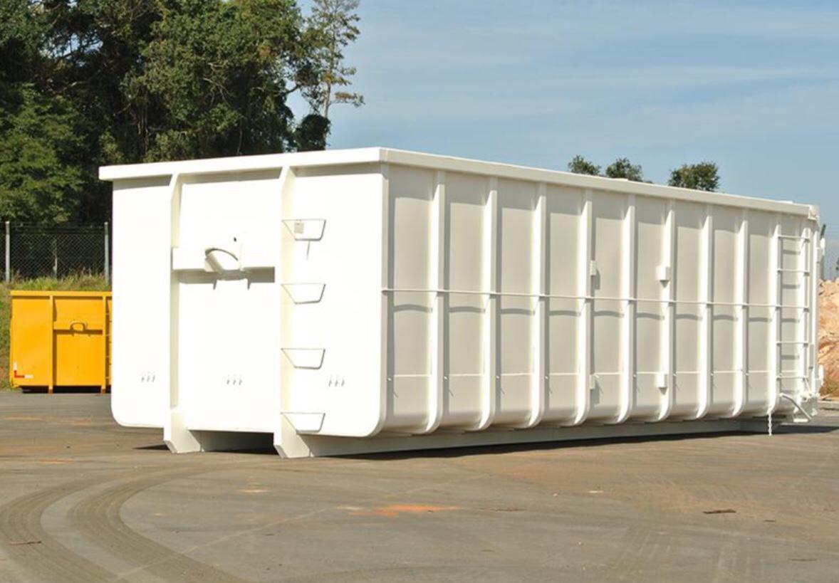 Container 32m³