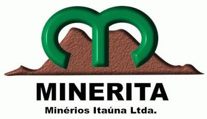 MINERITA MINÉRIOS ITAUNA LTDA - ITATIAIUÇU-logo