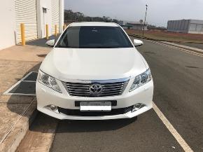 Toyota Camry XLE 3.5 V6 - Blindado III-a