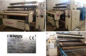 Máquina Multiponto Gemata Starplus S 1800/3 2011