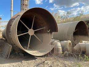 Sucata de Aço Comum Graúda Aprox. 800 ton a gerar em 4 meses