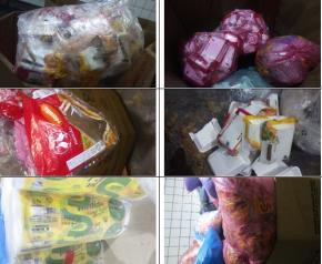 Sucata de Plástico Sujo aprox. 3.337 ton a gerar em 24 meses