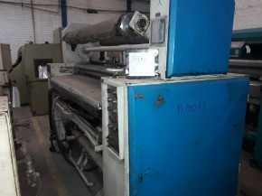 Máquina de Pintura Multiponto Rollmac 1800