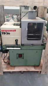 Torno Automático TD 36