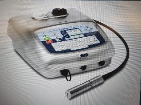 Impressora Industrial LINX 7900 Jato de Tinta com Acessórios