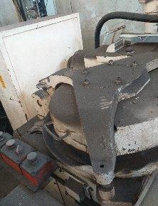 Fresadora (engrenagens) Gleason - Revacycle