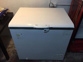 Freezer Consul 305l 110v