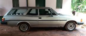 Caravan Comodoro 1988 4 cilindros